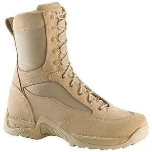 """Danner Rough-Out Hot Weather 8"""" Combat Boot 140396"""